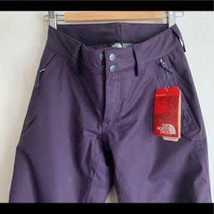 WOMEN'S SALLY PANTS (ski pants)
